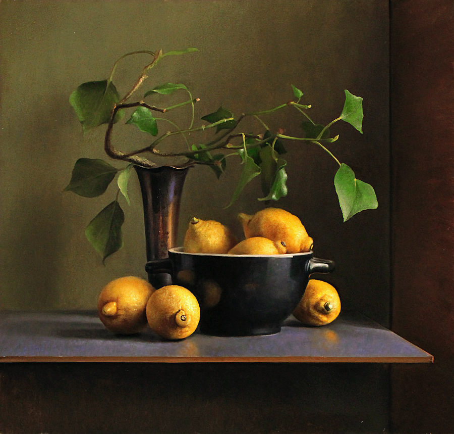338 Best Images About Still Life On Pinterest: Still Life: Www.Contemporary-Still-Life.com --- An
