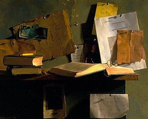 Jacob Collins
